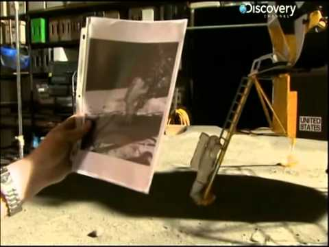 Разрушители мифов проверяют 'лунную' фотографию