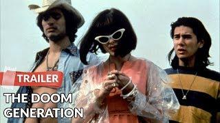 The Doom Generation 1995 Trailer HD | James Duval | Rose McGowan