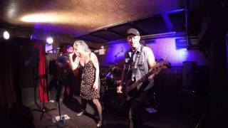 Bikini Carwash live at Union Hall (full video)