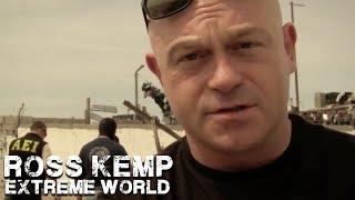 Daylight Death | Ross Kemp Extreme World
