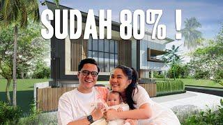 Update Rumah Baru Arief-Tipang