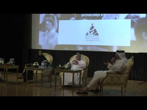 Khalifa University Leadership Day Feb-2013