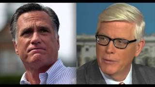 Romney: The world around me is going to hell under Obama
