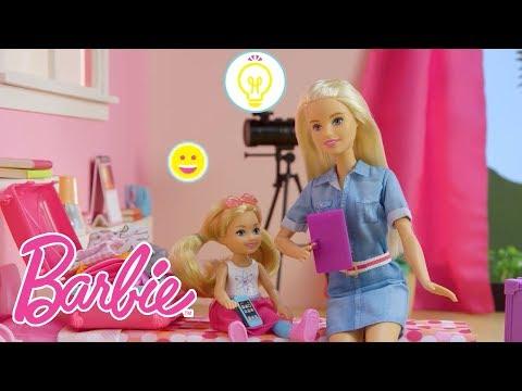 Barbie Travel Hacks | Barbie
