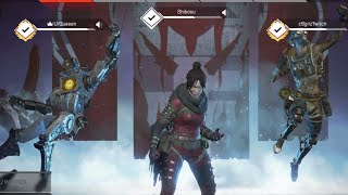 Apex Legends #13 - Wylewik z UrQueeen & Griz