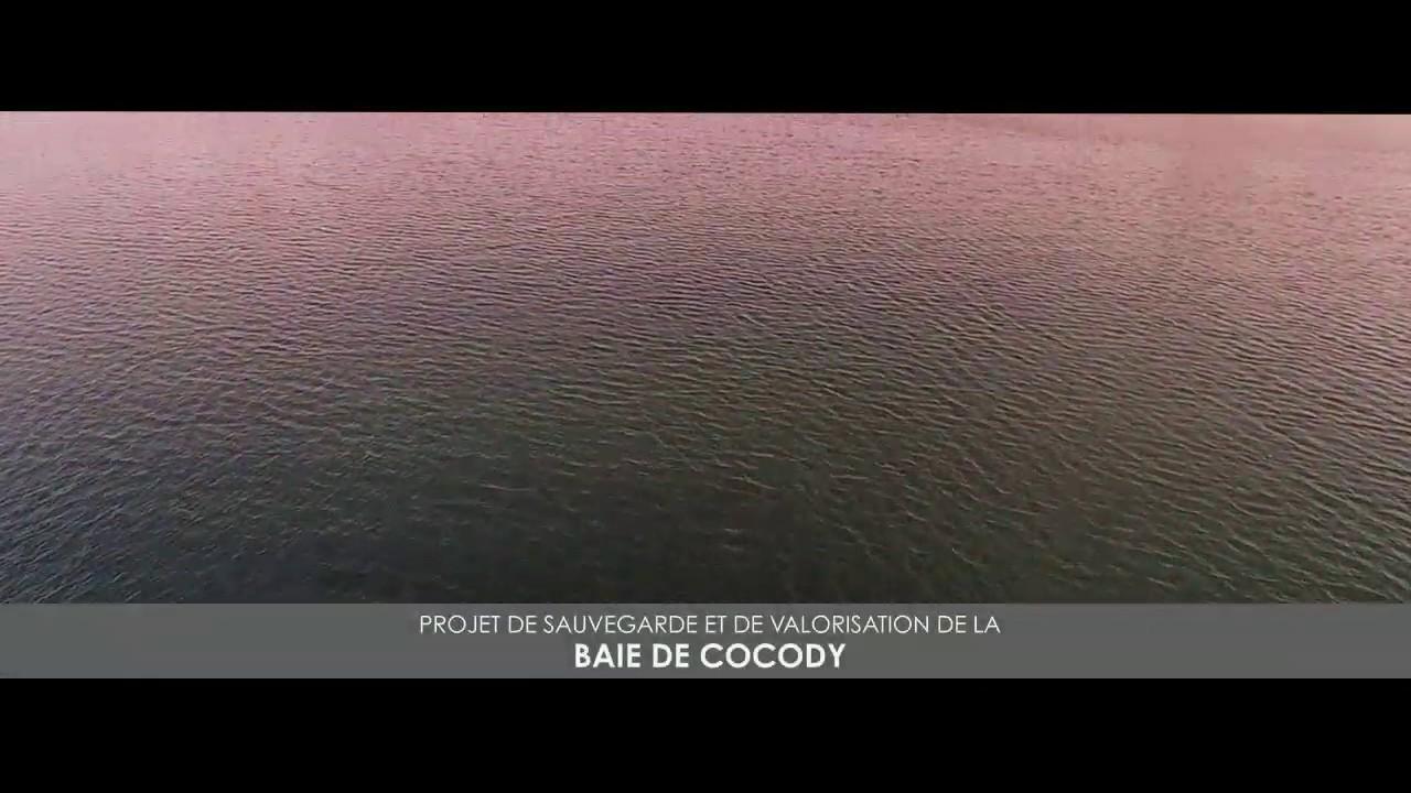 Cotedivoire la baie de cocody en 2020
