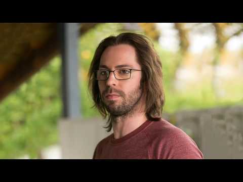 Gilfoyle of Silicon Valley aka Martin Starr interview