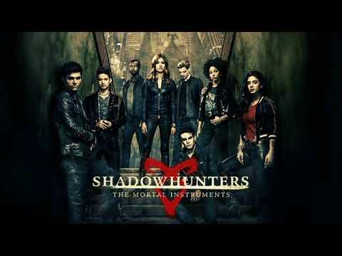 Shadowhunters 3x01 Music - Allie X - Paper Love