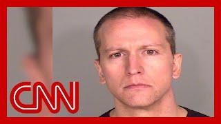 Ex-police Officer Derek Chauvin Charged With Third-degree Murder