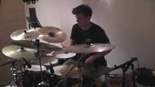 Download Dirty Loops - Baby (Justin Bieber) - DRUM COVER MP3 song and Music Video