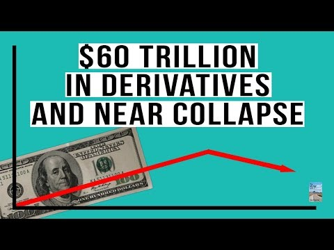 THIS Company Has $60 Trillion In Derivatives and Near Collapse! ECB Sends Warning!