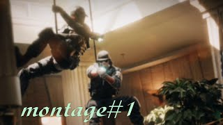 [ghost]montage#1
