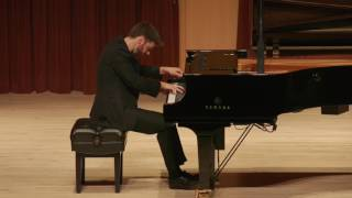 Peter Dugan - Beethoven Moonlight Sonata Op. 27 #2