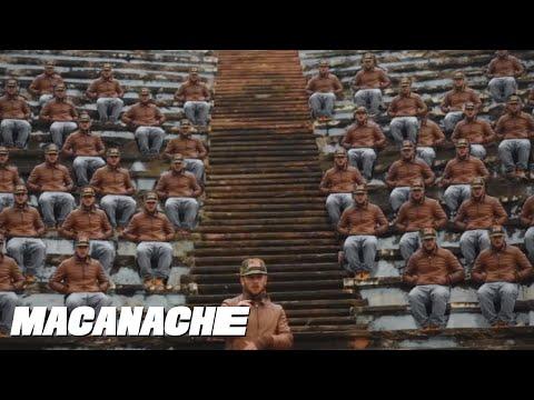 Macanache - Iti Arat Ca Pot (CLIP OFICIAL)