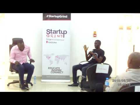 Startup Grind Kaduna