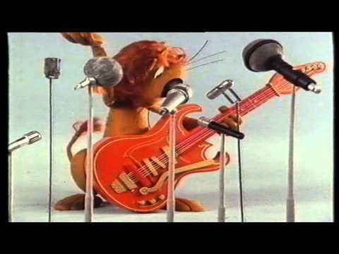 Loeki de Leeuw  Optreden 1995
