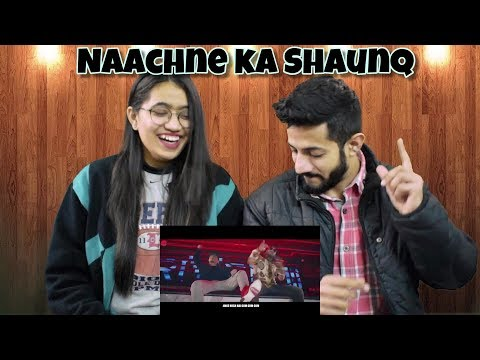 Naachne Ka Shaunq | Raftaar | Brodha V | Reaction