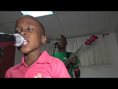 The Greatest love of all (Whitney Houston) by The Melisizwe Brothers