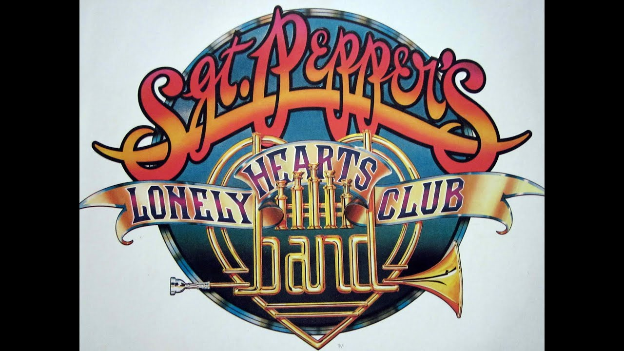 Quot Sgt Pepper S Lonely Hearts Club Band Quot Part 1 Soundtrack