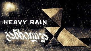 Heavy Rain - განხილვა