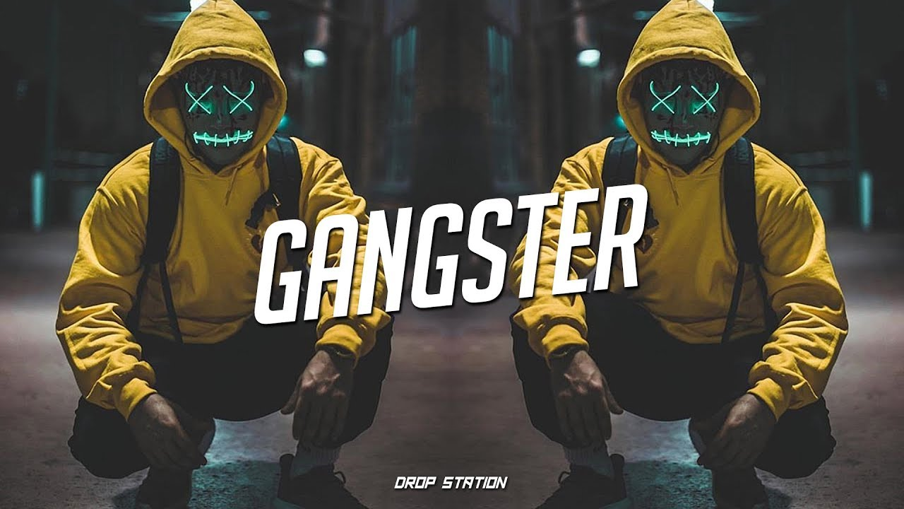 0a8ed697866cc Gangster Rap Mix