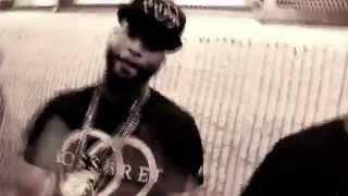 DYCE PAYSO  - Bang Bang ft. BOSSBRED DUB  (OFFICIAL VIDEO)