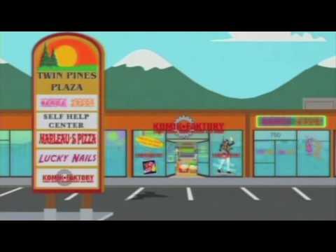 How Does South Park Feel About Rams QB AJ Feeley?