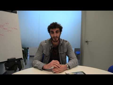 Internship in Spain - Chemical Engineering Testimonial. Sam's Experience