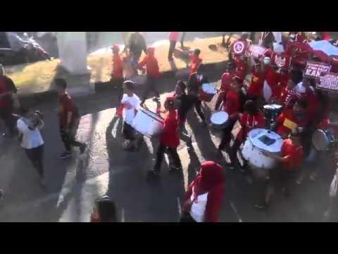 POJOKSULSEL.COM - The Macz Man Makassar Konvoi HUT RI