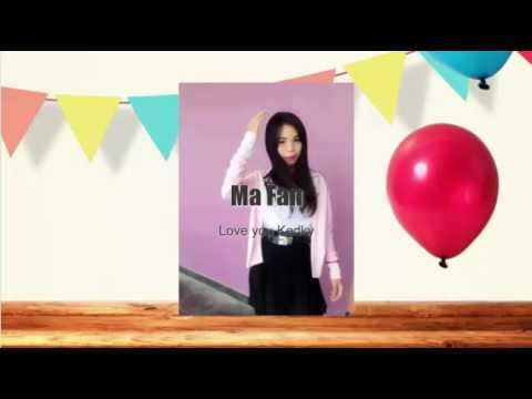 A little love - Fiona Fung [Mv ver.Kedkaton]