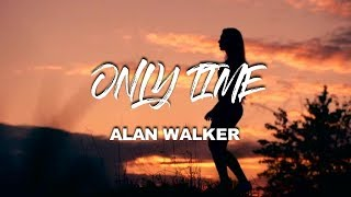 Alan Walker Only Time New Song 2019.mp3