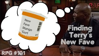 Finding Terry a new Favorite Yogurt | RPG 1x1 (Brooklyn Nine-Nine Season 7 Special)