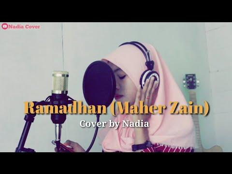 ramadhan-versi-arab-(maher-zain)-~-cover-by-nadia-#coverlagu-#laguviral-#ramadhan