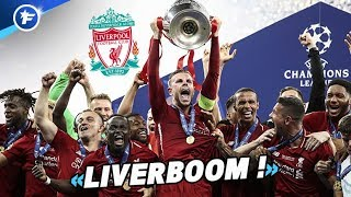 La presse européenne s'enflamme pour le titre de Liverpool en Ligue des Champions | Revue de presse