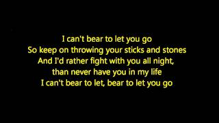 James Bay - Collide (Lyrics)