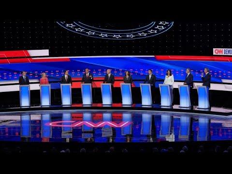 Beyond Reason - More BEYOND REASON Democratic Debates!