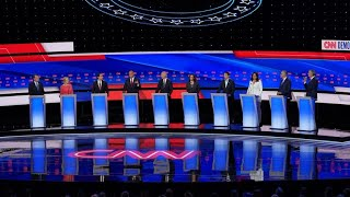 Highlights and analysis of night 2 of the 2nd Democratic primary debate