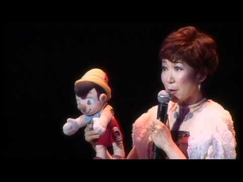 ピノキオへの手紙♪ 井上千鶴