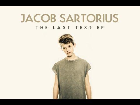 Jacob Sartorius - Jordans (Audio)