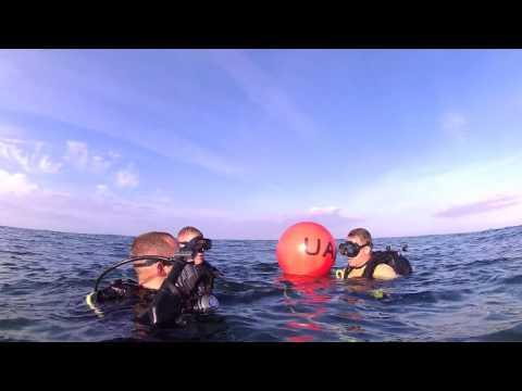 70 foot for 15 minute no d scuba dive