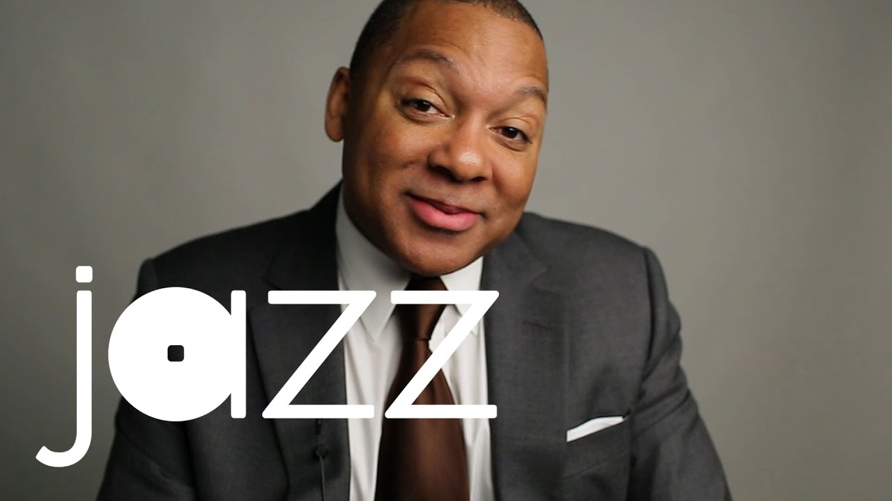 This is Jazz at Lincoln Center On Demand