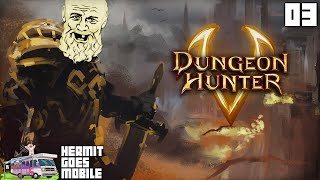 UGLY ELEMENTAL BATTLE!!! - Dungeon Hunter 5 iOS Android 1080p HD walkthrough
