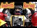 Andretti Racing: Playstation 20th Anniversary