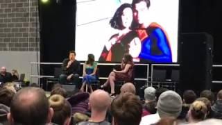 Dean Cain & Teri Hatcher Tease Lois & Clark Reunion