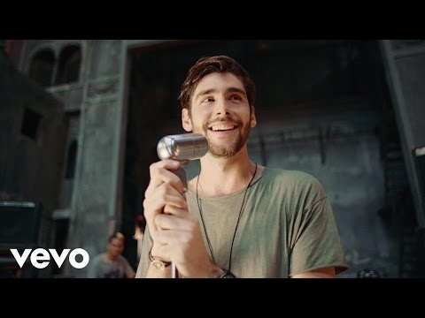 Alvaro Soler - Sofia (Video Oficial)
