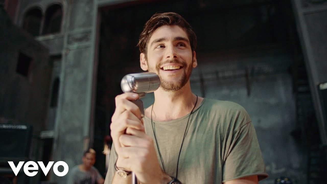 Alvaro Soler - Sofia (Video Oficial) #1