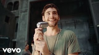 Alvaro Soler - Sofia (Official Music Video)