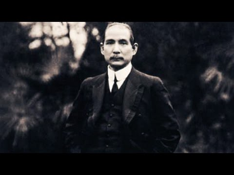 Sun Yat-sen's legacy in China