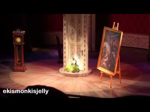Do You Want to Build a Snowman - Hyperion Theater
