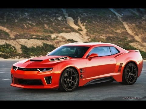 Nice Pic 2016 Chevrolet Camaro Coupe
